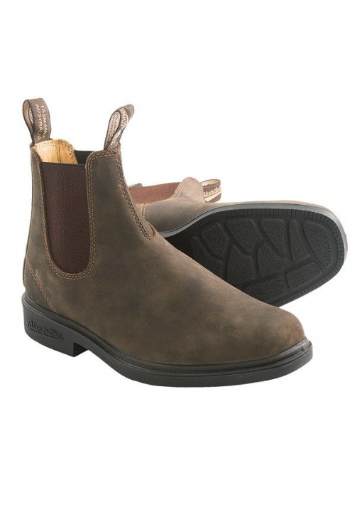 Blundstone Rustic Brown 1306